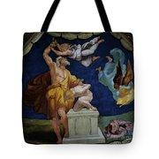 Rome 17 Tote Bag
