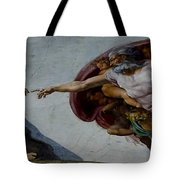 Rome 20 Tote Bag