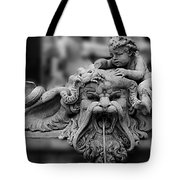 Rome 22 Tote Bag
