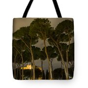 Rome - On The Road Tote Bag