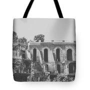 Rome Views Tote Bag