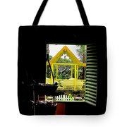Romney Manor Tote Bag