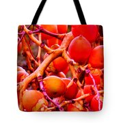 Romney Red Tote Bag