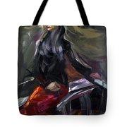 Romoni-01 Tote Bag