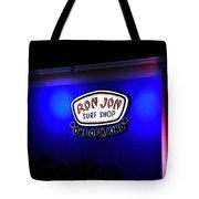 Ron Jon Surf Shop Photo 3 Tote Bag