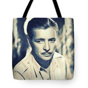 Ronald Colman, Hollywood Legend Tote Bag