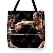 Ronda Jean Rousey  Tote Bag