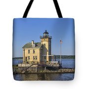 Rondout Light Tote Bag