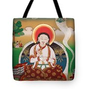 Rongzom Chokyi Zangpo  Tote Bag