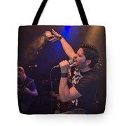 Ronnie Romero 1 Tote Bag