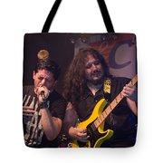 Ronnie Romero 11 Tote Bag