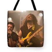 Ronnie Romero 13 Tote Bag