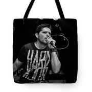 Ronnie Romero 16 Tote Bag