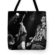 Ronnie Romero 17 Tote Bag