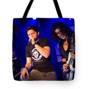 Ronnie Romero 43 Tote Bag