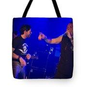 Ronnie Romero 55 Tote Bag
