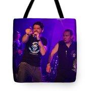 Ronnie Romero 56 Tote Bag