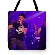 Ronnie Romero 57 Tote Bag