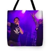 Ronnie Romero 62 Tote Bag