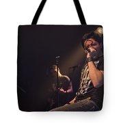Ronnie Romero 9 Tote Bag