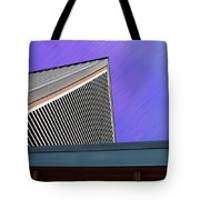 Roofer Madness  Tote Bag