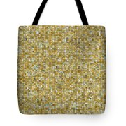 Rooms Of Gold Tote Bag