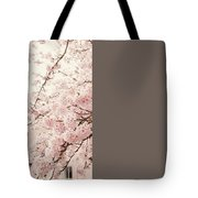 Cabins In The Sand  Tote Bag