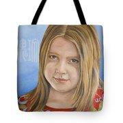Roos Tote Bag