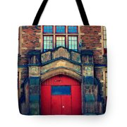 Roosevelt School Tote Bag
