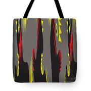 Rooster Morning Wake Up Call Tote Bag