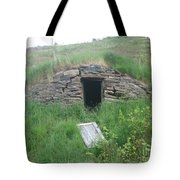 Root Cellar Tote Bag