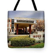 Root Hall 2 Tote Bag