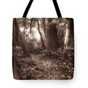 Rooted Tote Bag