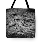 Roots And More Roots Tote Bag