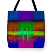 Roots In The Land Tote Bag