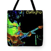 Pastel Rocker Tote Bag