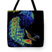 Cosmic Light 2 Tote Bag
