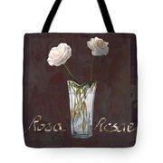 Rosa Rosae Tote Bag