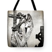 Roscommon Angel No 1 Tote Bag