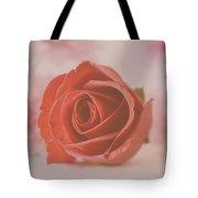 Rose #004 Tote Bag