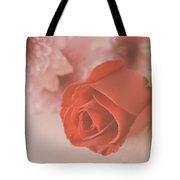 Rose #007 Tote Bag