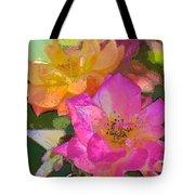 Rose 114 Tote Bag