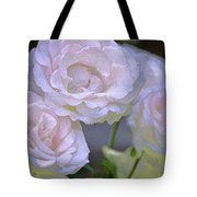 Rose 120 Tote Bag by Pamela Cooper