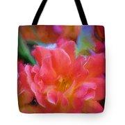 Rose 337 Tote Bag