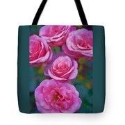 Rose 344 Tote Bag