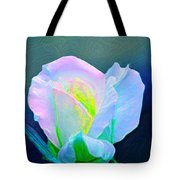 Rose 86 Tote Bag