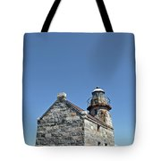 Rose Blanche Lighthouse II Tote Bag