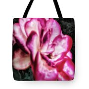 Rose By Another Name Tote Bag