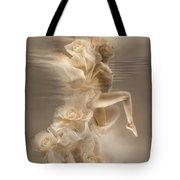 Rose Dance .vers.2 Tote Bag