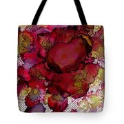 Rose Deep Tote Bag